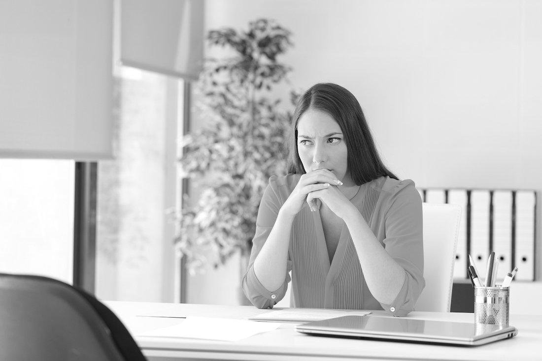 Cómo dejar de pensar en el trabajo (incluso cuando termina la jornada laboral)
